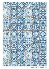 Tiles 46   30 гр/м2